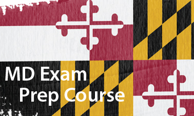 Maryland Exam Prep Course, Columbia