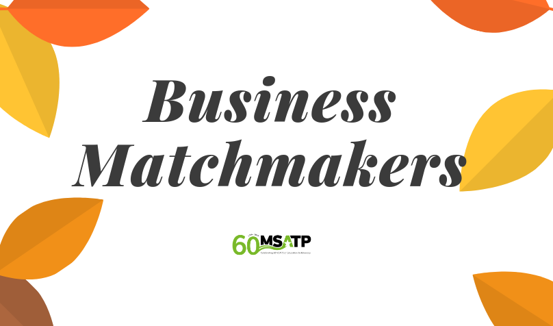 Business Matchmakers