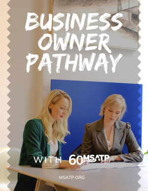 Business Owner Pathway